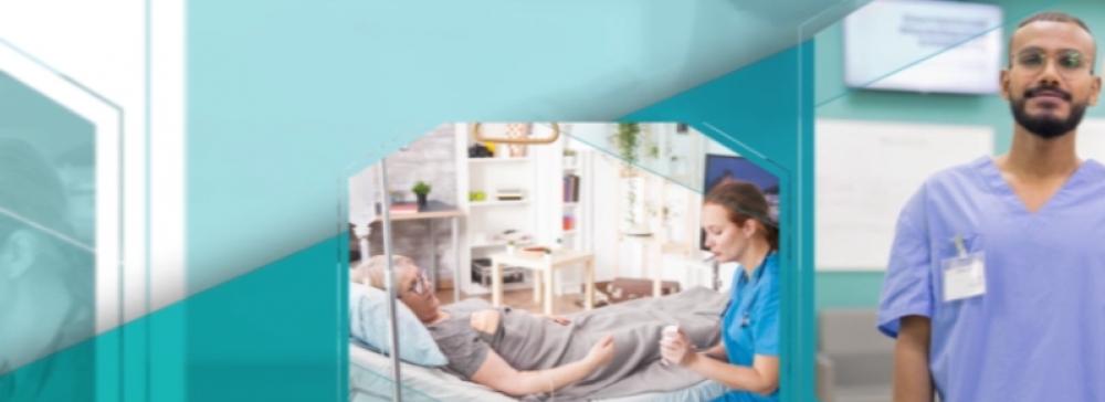 ANFH ÎLE-DE-FRANCE : Intégrer et évoluer dans les métiers de la santé et du social : une opportunité à saisir