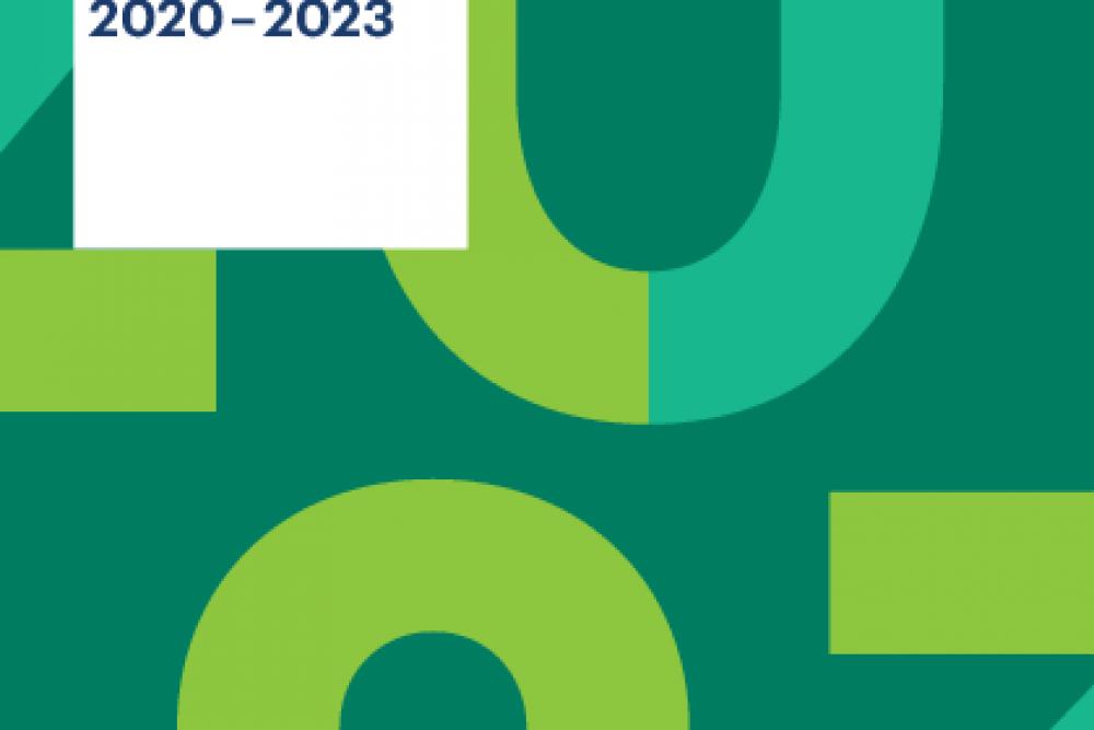 Le projet stratégique 2020-2023