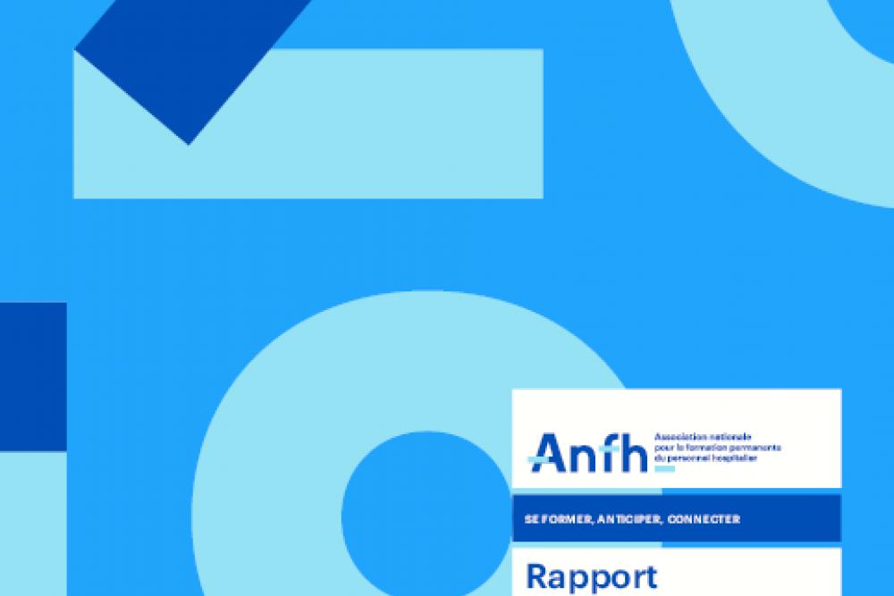 Consultez le Rapport d'activité 2018