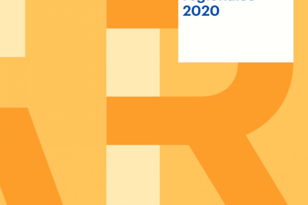 Plan d'Actions Régionales 2020
