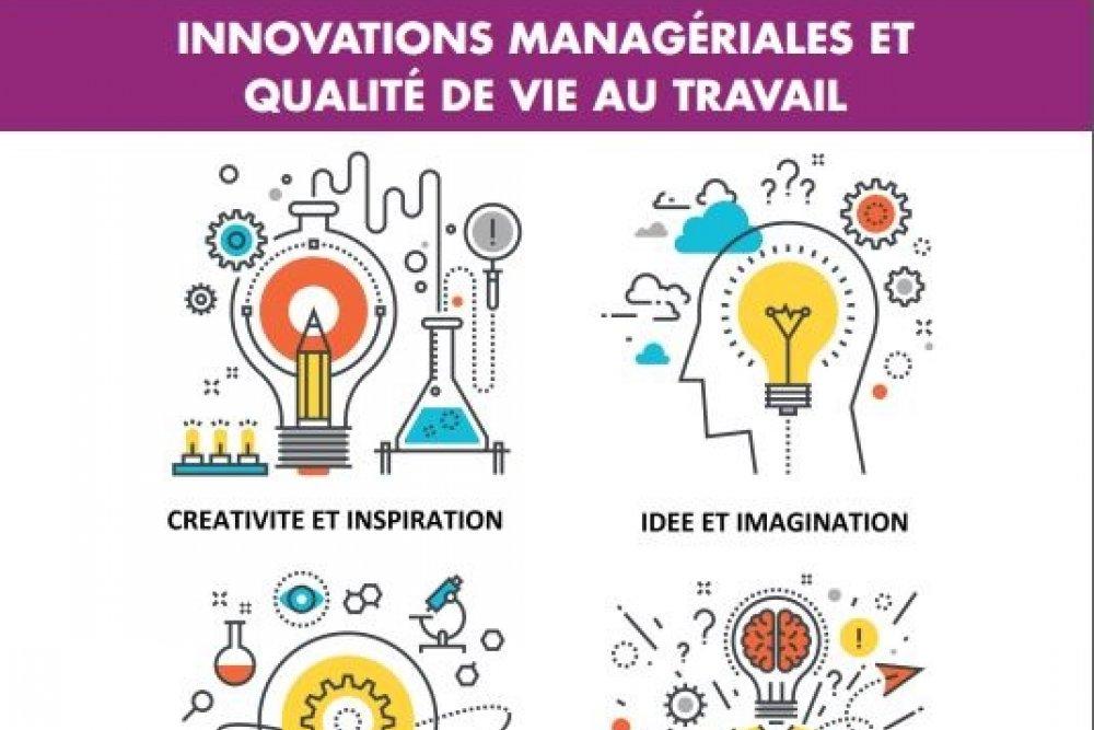 JOURNEE REGIONALE : INNOVATIONS MANAGERIALES ET QUALITE DE VIE AU TRAVAIL