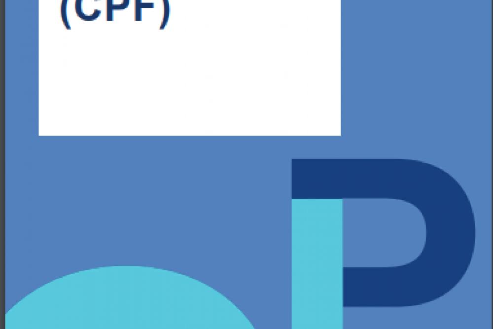 Le CPF et le transfert des droits
