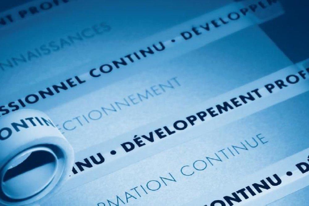 Journée DPC (Développement Professionnel Continu)