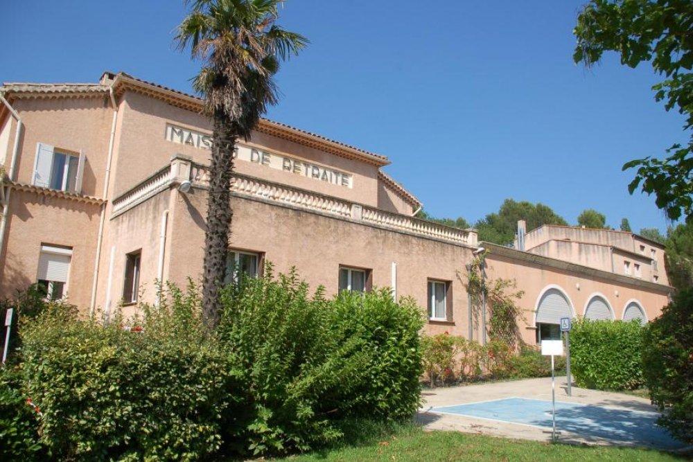 Maison de retraite La Source Salernes