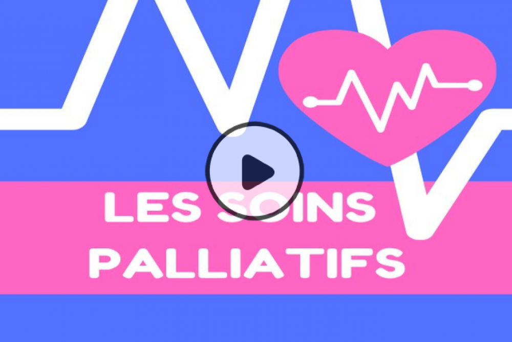 Cours en ligne Soins Palliatifs