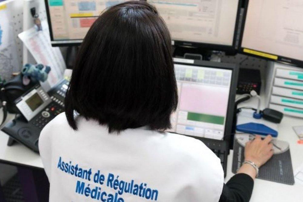 Nouveau diplôme d'Assistant de régulation médicale