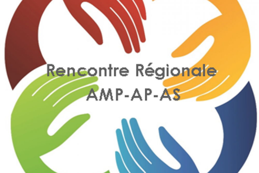5ème RENCONTRE REGIONALE AMP/AP/AS du 30/11/2017