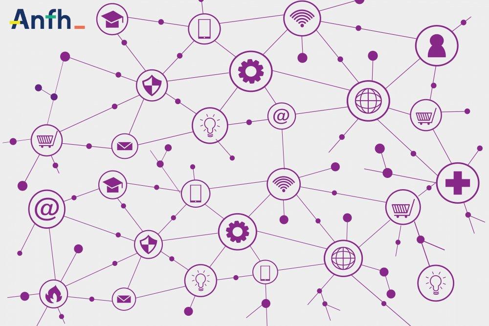 LA ForMuLE : Les Achats de Formation Mutualisés en Ligne pour les Etablissements adhérents de l'ANFH