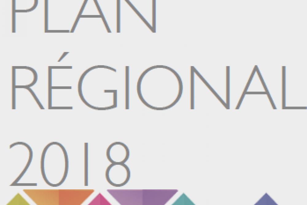 PLAN REGIONAL 2018