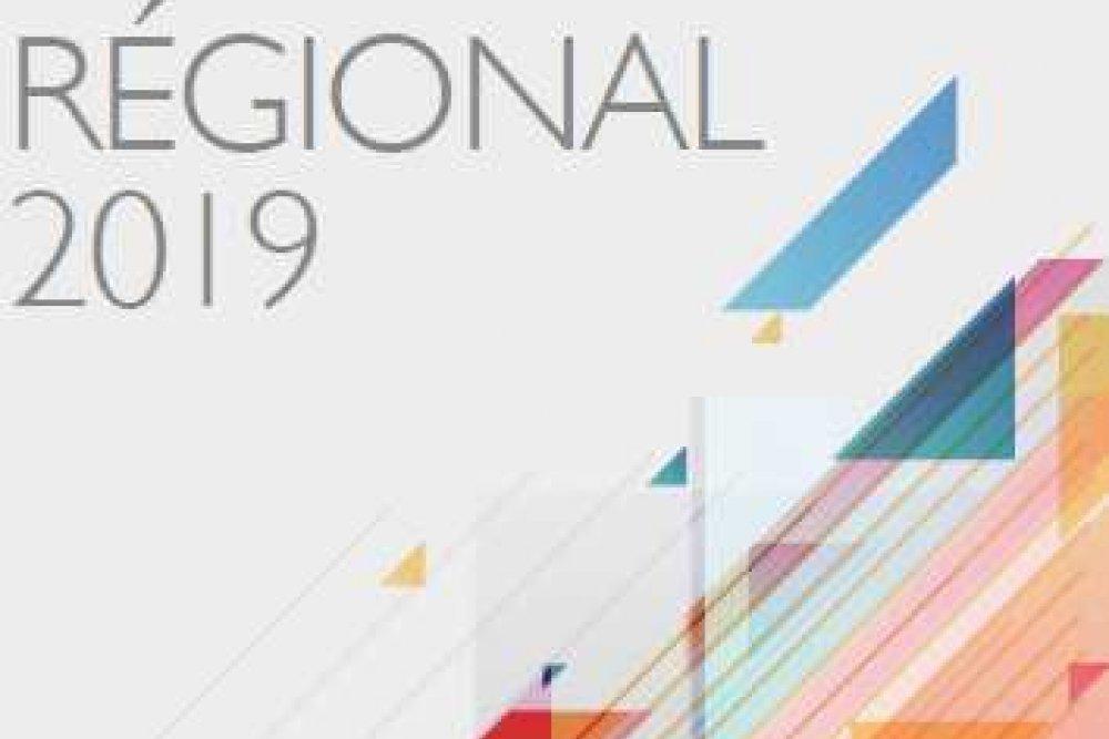 PLAN REGIONAL 2019