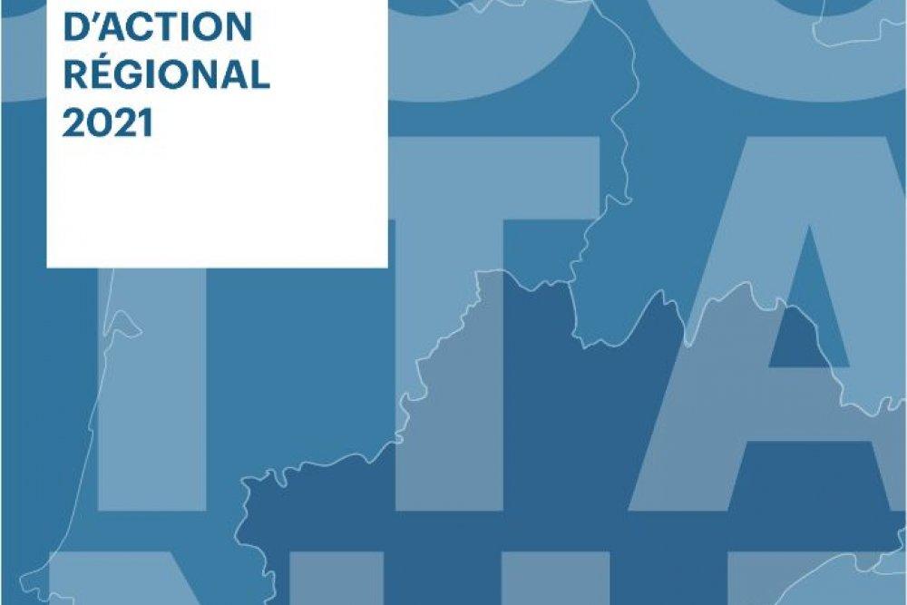 Plan d'Action Régional Occitanie 2021