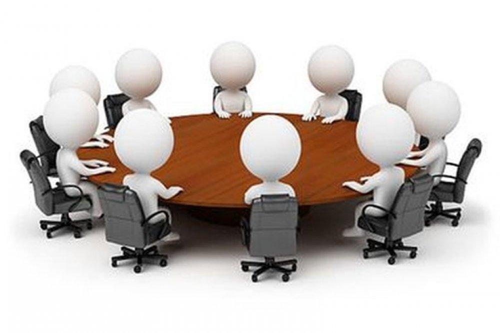 VIE DES INSTANCES - Elections du Président, Vice-Président du CRSG et du Coordonnateur et coordonnateur-adjoint du Comité territorial et dates des instances en 2021