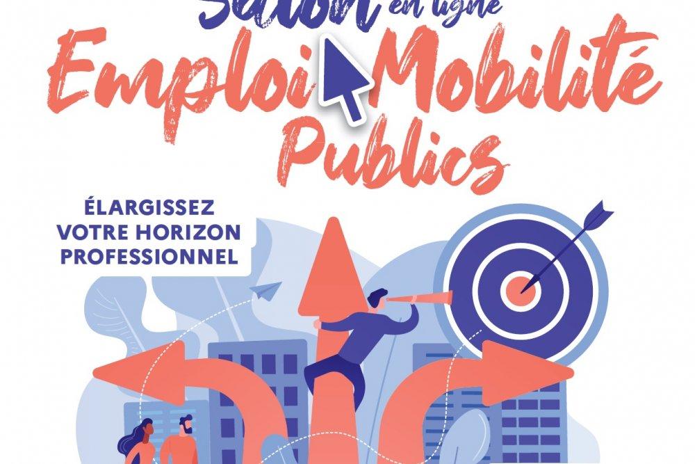 Salon du Travail et de la Mobilité Professionnelle 2020