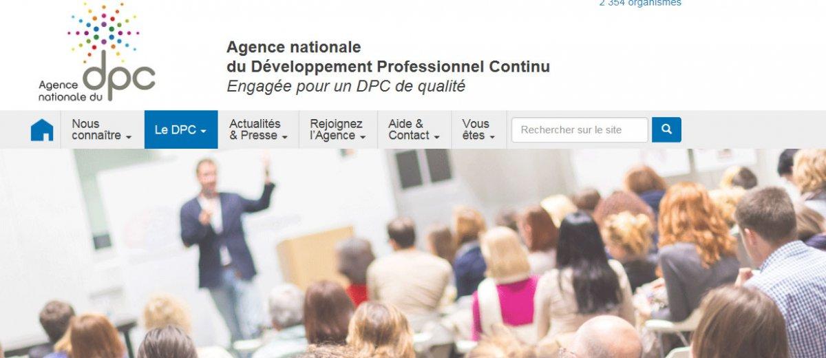 Orientations nationales du Développement Professionnel Continu