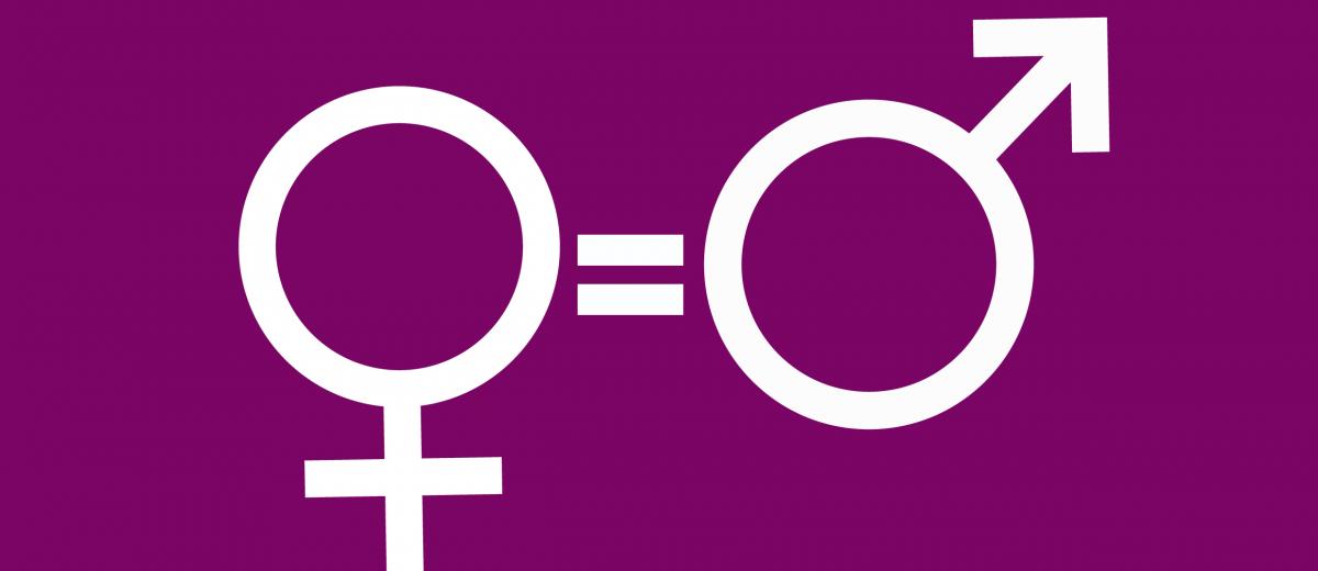 Egalité femmes hommes