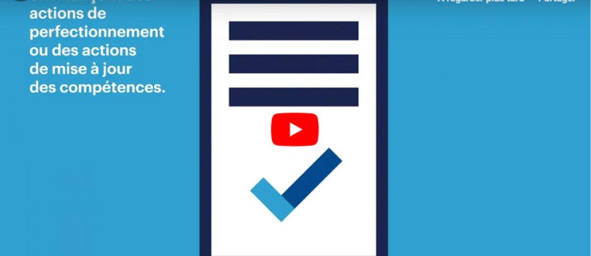 Vidéo de présentation de l'ANFH