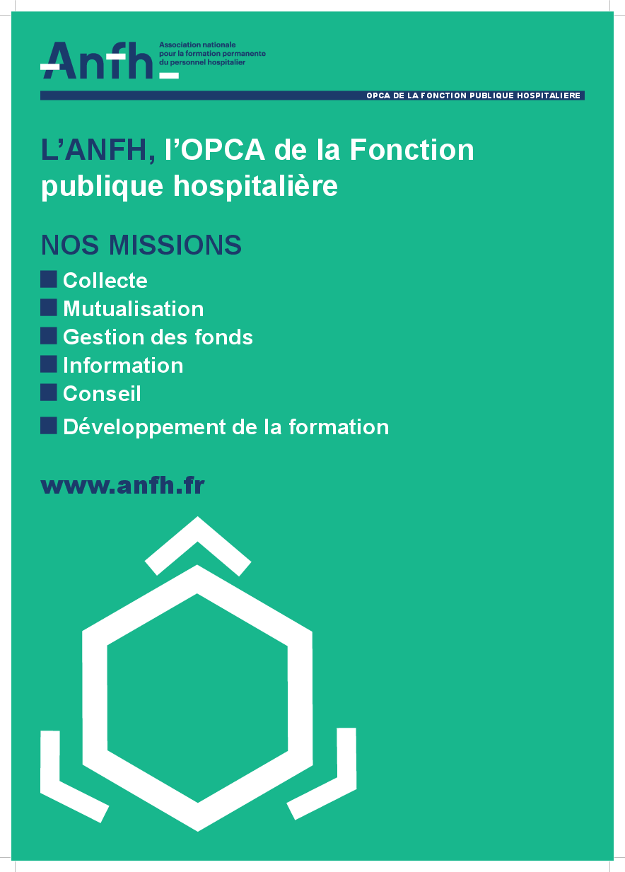 Affiche OPCA