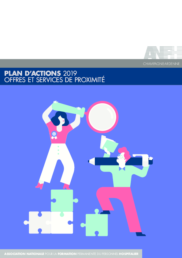 PLAN D'ACTIONS REGIONALES 2019 - CHAMPAGNE-ARDENNE