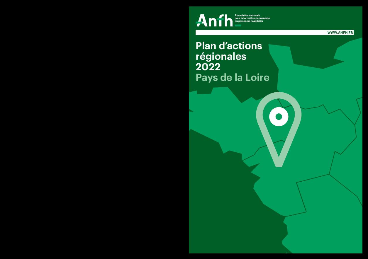 Plan d'Actions Régionales 2022 - Pays de la Loire