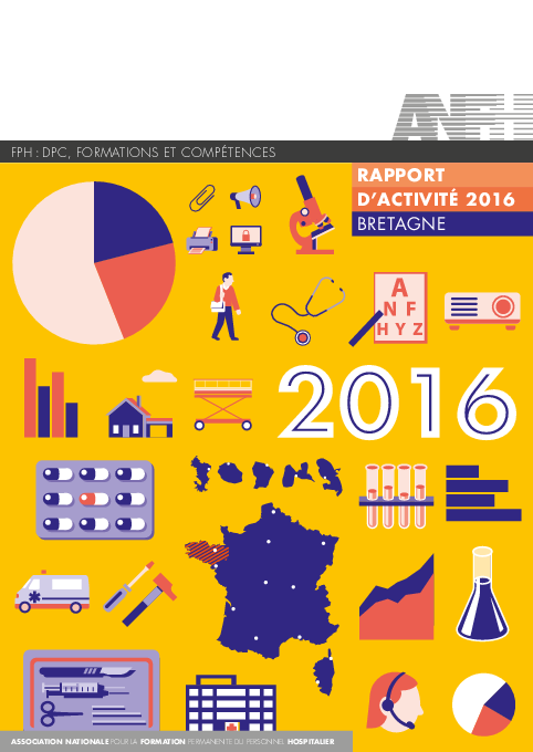 Rapport d'activité 2016 - Bretagne