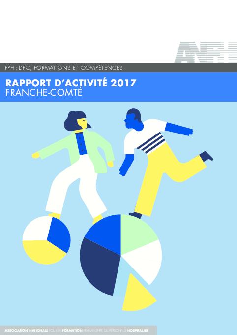 Rapport d'activité 2017 - FRANCHE-COMTE