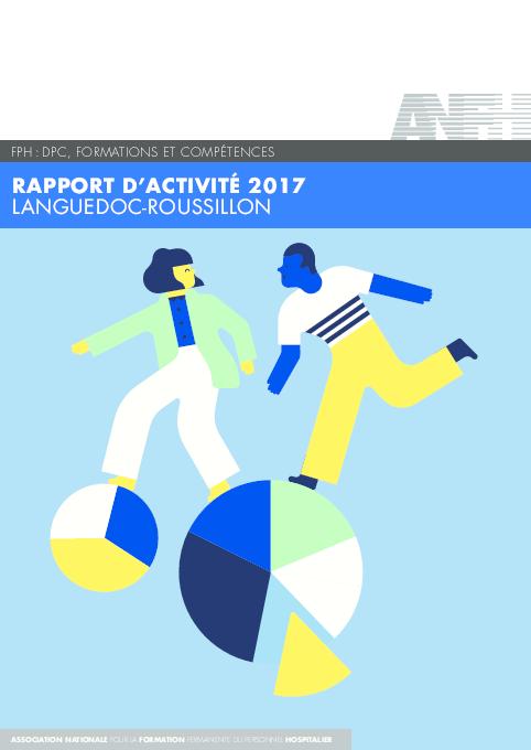 Rapport d'activité 2017 - LANGUEDOC-ROUSSILLON