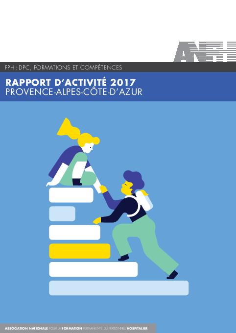 Rapport d'activité 2017 - PACA
