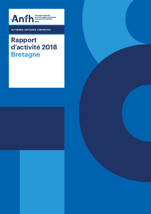Rapport d'activité 2018 - Bretagne