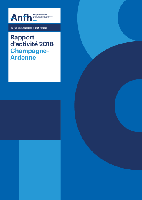 Rapport d'activité 2018 - Champagne-Ardenne