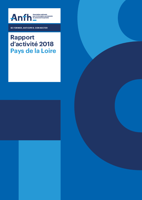 Rapport d'activité 2018 - Pays de la Loire