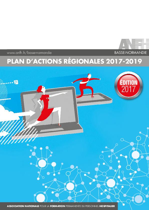 Plan d'actions régionales Basse-Normandie