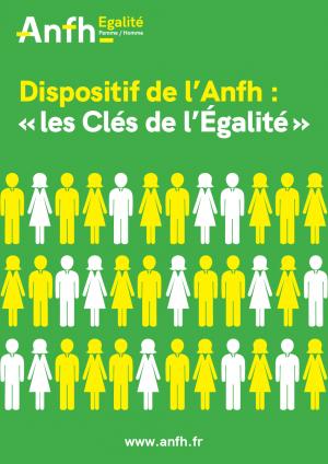 Égalité homme / femme - dispositif de l' ANFH
