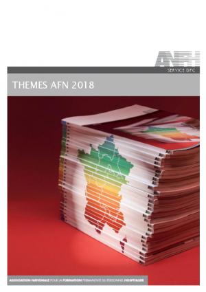 AFN 2018