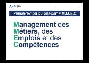 Présentation du dispositif MMEC