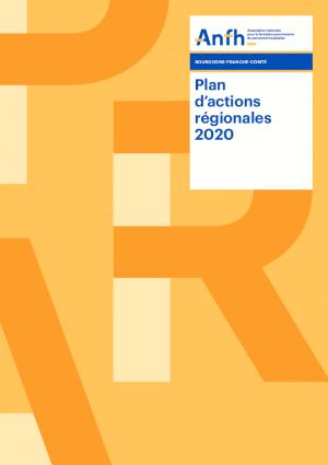 PAR 2020 Bourgogne Franche-comté