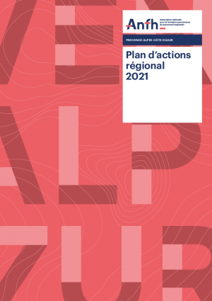 CATALOGUE FORMATIONS 2021 ANFH PACA