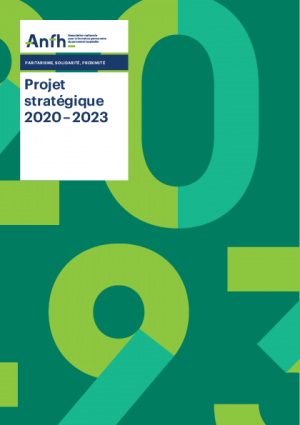 Projet stratégique 2020-2023
