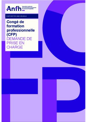 Dossier de demande de financement CFP