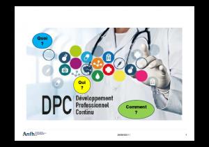 Diaporama DPC