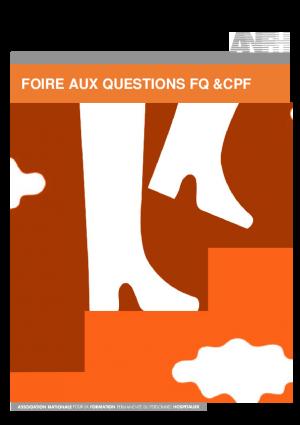 Foire aux questions FQ&CPF