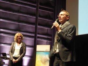 Manage Up' : Des actions pour développer les pratiques managériales au service de la performance collective - CH Saint Lô - Coutances