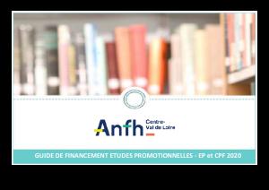Guide de financement EP-CPF