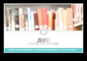 Guide de financement EP-CPF 2019
