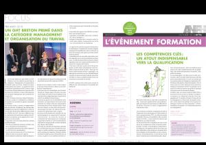 L'EVENEMENT FORMATION OCTOBRE 2018