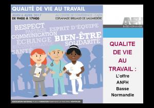 PRESENTATION DE L'OFFRE ACCOMPAGNEMENT ANFH BASSE-NORMANDIE