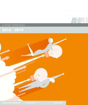 Projet stratégique 2016-2019
