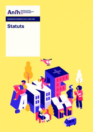 Les statuts de l'ANFH
