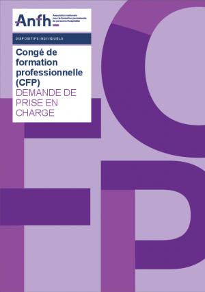Congé de formation professionnelle (CFP)