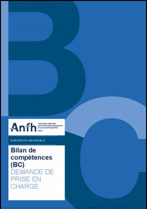 Bilan de compétences (BC)