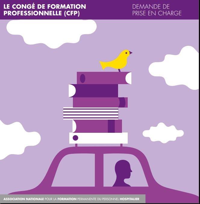 900a29609ae Changer de métier   Le Congé de Formation Professionnelle (CFP)